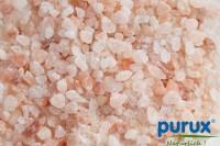 Punjab Salz: Himalaya Style Pinkes Salz 1kg Mühlensalz