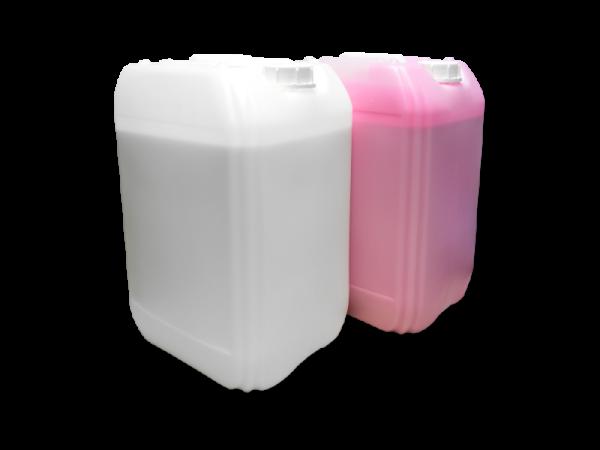 Gentasil rosa, 50 kg, Shore 24 (2x25 kg) Dubliersilikon