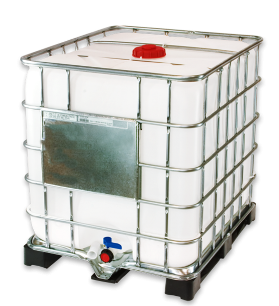 Original Zechsteiner® Magnesiumöl IBC 1000l 1400kg