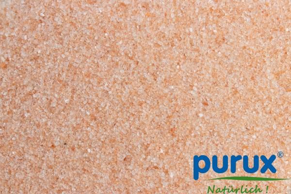 Punjab Salz: Himalaya Style Rotes Salz 1kg Mineralsalz fein