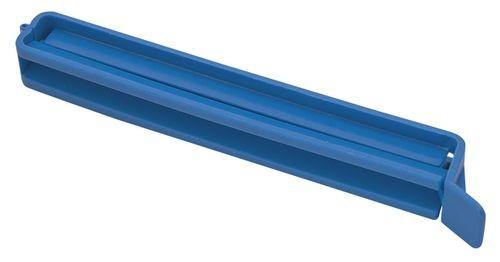 purux Gripper - Beutelverschliesser extra lang, Verschlussklemme Beutelclip