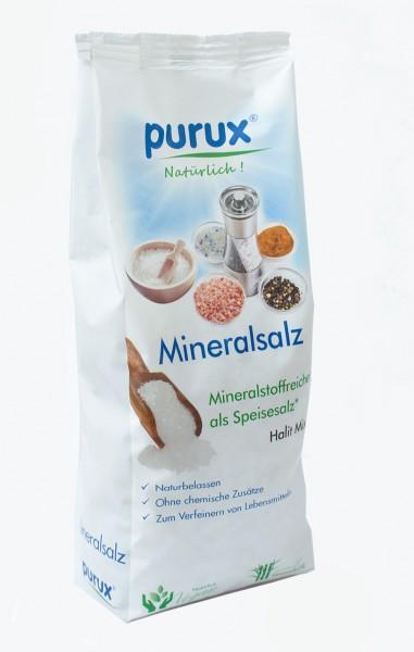 Halit Mix Salz Grob 1 kg Mineralsalz