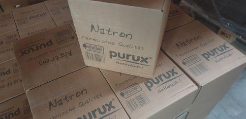 Natron 6kg Technische Qualität
