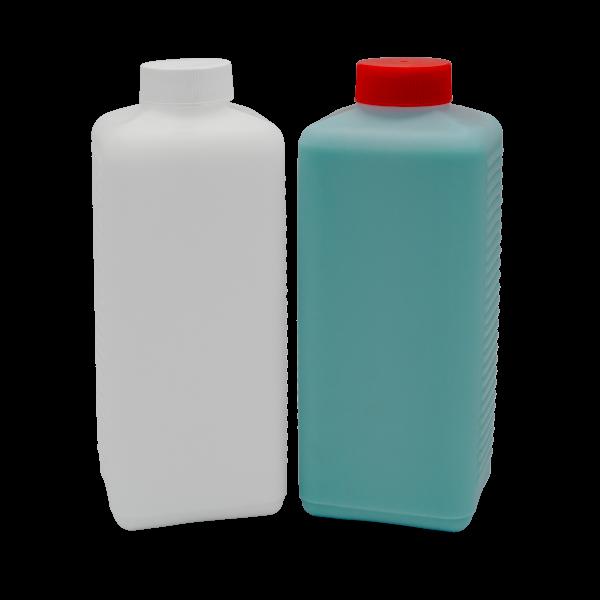 Pricosil 2 kg (2x1) grün, Dubliersilikon