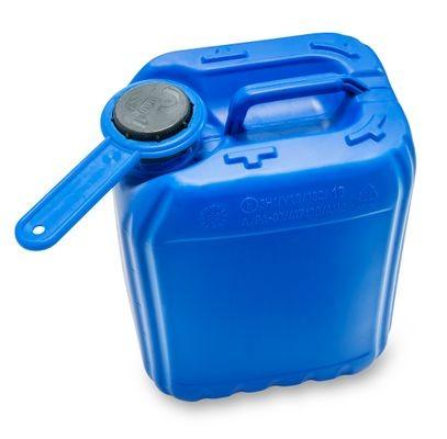 Kanisterschlüssel Blau, für purux 5 Liter Kanister