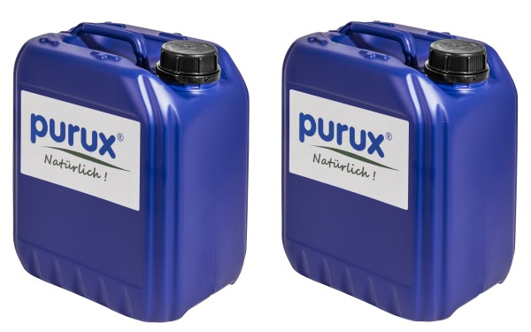 Wasserstoffperoxid, H2O2 - 3% 2x 10 Liter laborgeprüft
