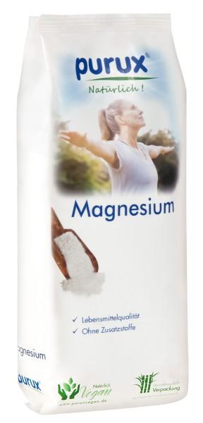 Magnesiumchlorid 900 gr MgCl2 Magnesium Lebensmittel Pulver