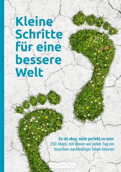 Buch Kleine Schritte für eine bessere Welt